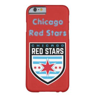 Chicago Red Stars Case