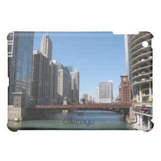 Chicago River Case For The iPad Mini