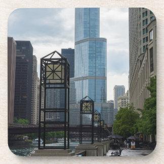 Chicago River Walk Coaster