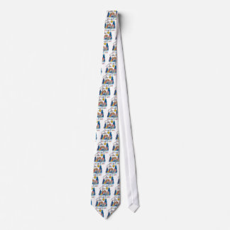 Chicago Rules Tie