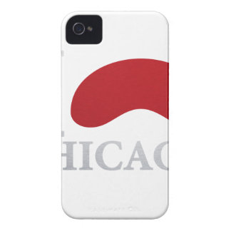CHICAGO SEES iPhone 4 CASES