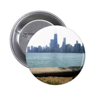 Chicago Skyline Pins