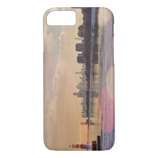 Chicago Skyline iPhone 8/7 Case