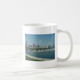 Chicago Skyline Mug