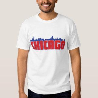 Chicago Skyline Shirts