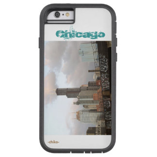 chicago skyline tough xtreme iPhone 6 case