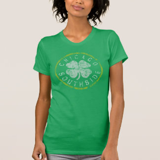 Chicago Southside Irish T-Shirt