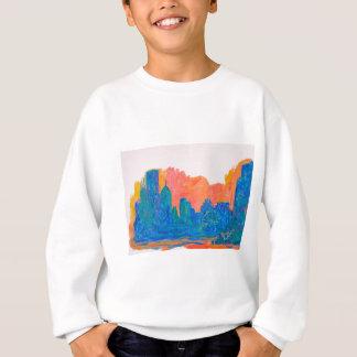 Chicago Spin Sweatshirt