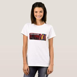 Chicago Sports News T-Shirt