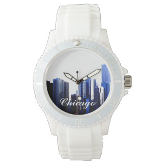 Chicago Sporty Watch
