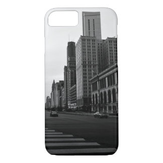 Chicago Streets iPhone 7 Case