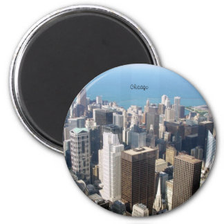 Chicago, The Windy City Magnet