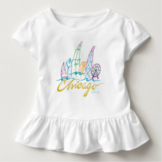 Chicago Toddler T-Shirt