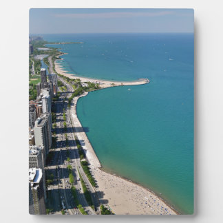 Chicago View.JPG Photo Plaques