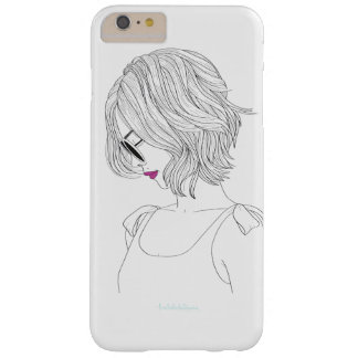 CHICALUNAR BARELY THERE iPhone 6 PLUS CASE