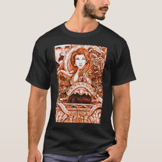 Chicano Art T-Shirt