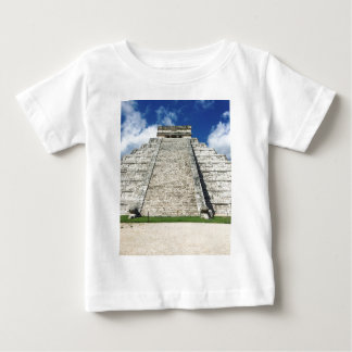 Chichen Itza by Kimberly Turnbull Photography Baby T-Shirt
