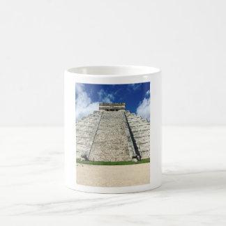 Chichen Itza by Kimberly Turnbull Photography Coffee Mug