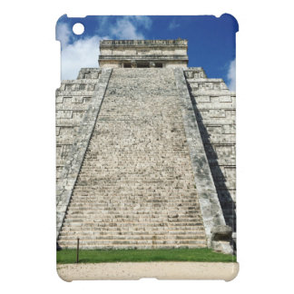 Chichen Itza by Kimberly Turnbull Photography iPad Mini Cases