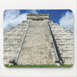 Chichen Itza by Kimberly Turnbull Photography Mouse Pad