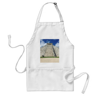Chichen Itza by Kimberly Turnbull Photography Standard Apron