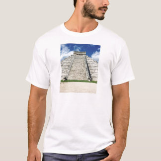 Chichen Itza by Kimberly Turnbull Photography T-Shirt