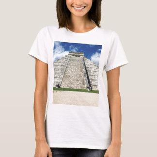 Chichen Itza by Kimberly Turnbull Photography T-Shirt