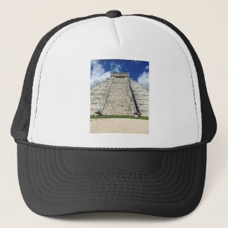 Chichen Itza by Kimberly Turnbull Photography Trucker Hat