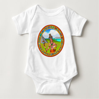Chichen Itza Carnival Cruise Trip Mayan Cold Beer Baby Bodysuit