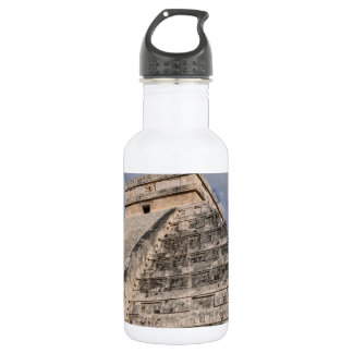Chichen Itza Mayan Ruin in Mexico 532 Ml Water Bottle