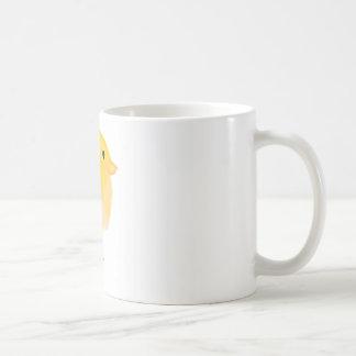 Chick Classic White Mug