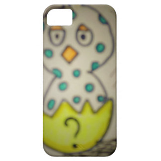 chick cockles (3) case for the iPhone 5