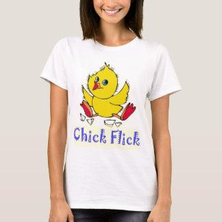 Chick Flick T-Shirt