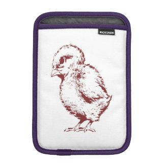 chick iPad mini sleeves
