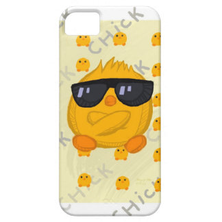 Chick iPhone 5 Cases