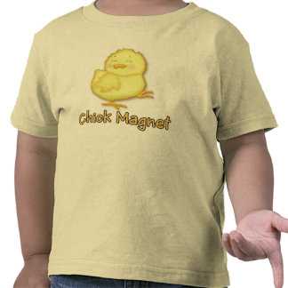 Chick Magnet 2 Tee Shirts