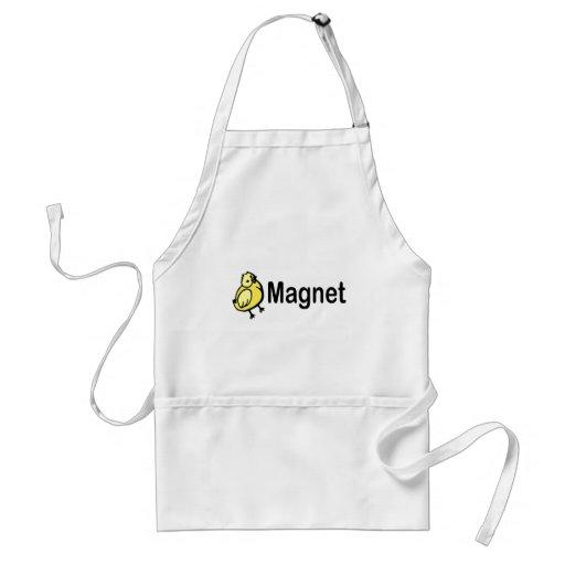 Chick Magnet Apron