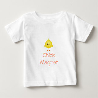 Chick Magnet Baby shirt