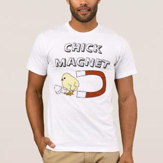 Chick magnet malfunction T-Shirt