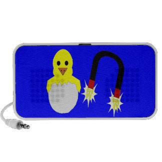 Chick Magnet Mp3 Speaker