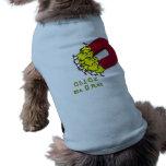 Chick Magnet Sleeveless Dog Shirt