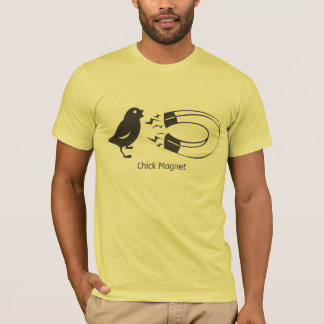 Chick Magnet Tee