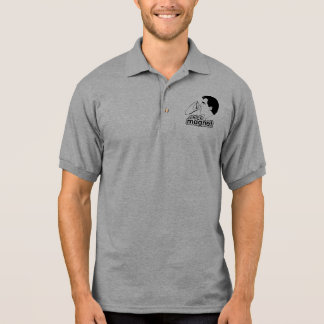 CHICK MAGNET POLO T-SHIRTS