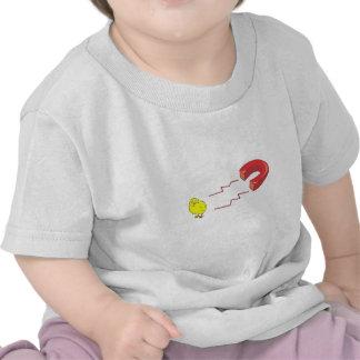 chick-magnet t shirt