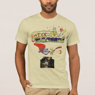 Chick Magnets T-Shirt