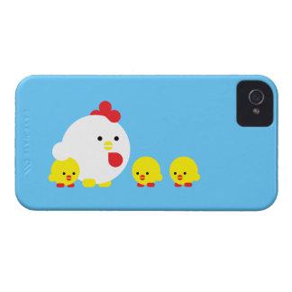 Chick n chicks blackberry case