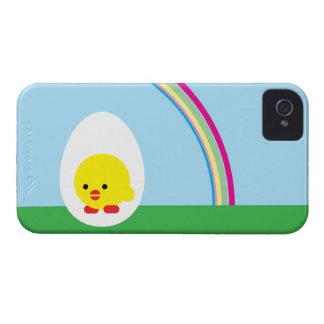 Chick n chicks Case-Mate blackberry case