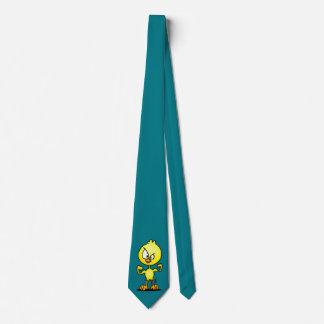 Chick power tie