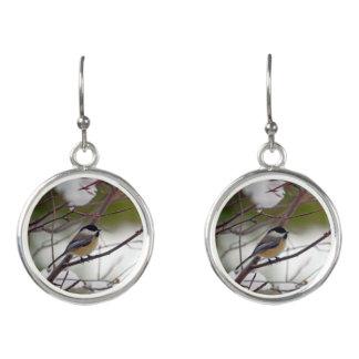 Chickadee 6259 earrings