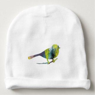 Chickadee Baby Beanie